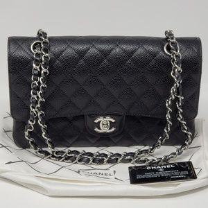 b274d88394137a Women's Black Chanel Bags | Poshmark